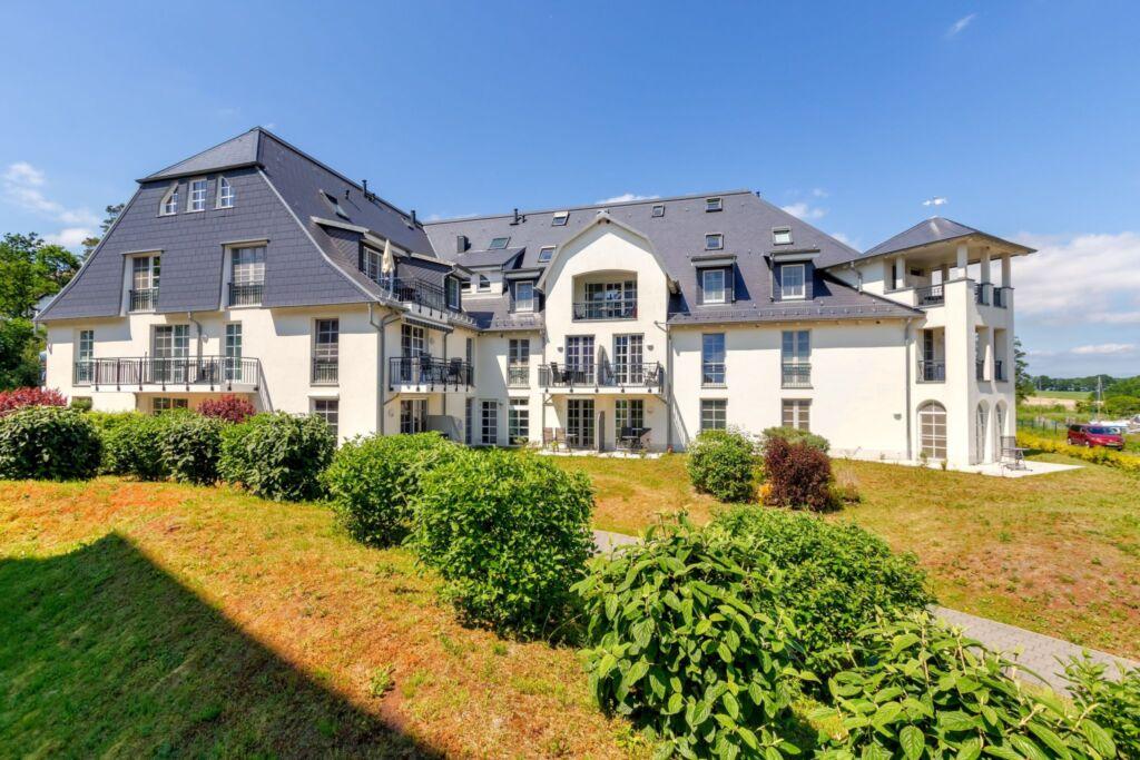 Residenz am Balmer See - BS_21 'Kleine Auszeit'