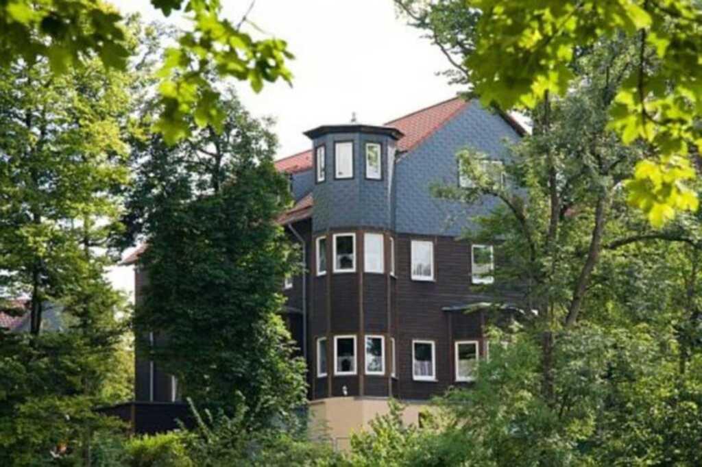Haus am Park, Ferienwohnung 01