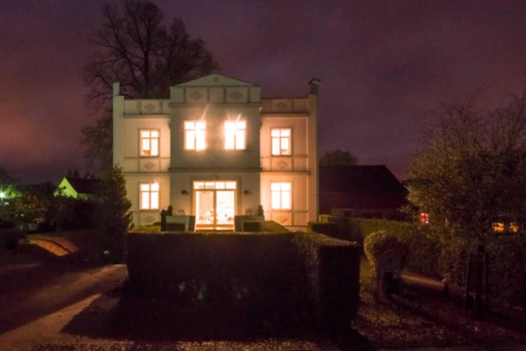 Gutshaus Krummin, 3. Romantisches Usedom-Versteck