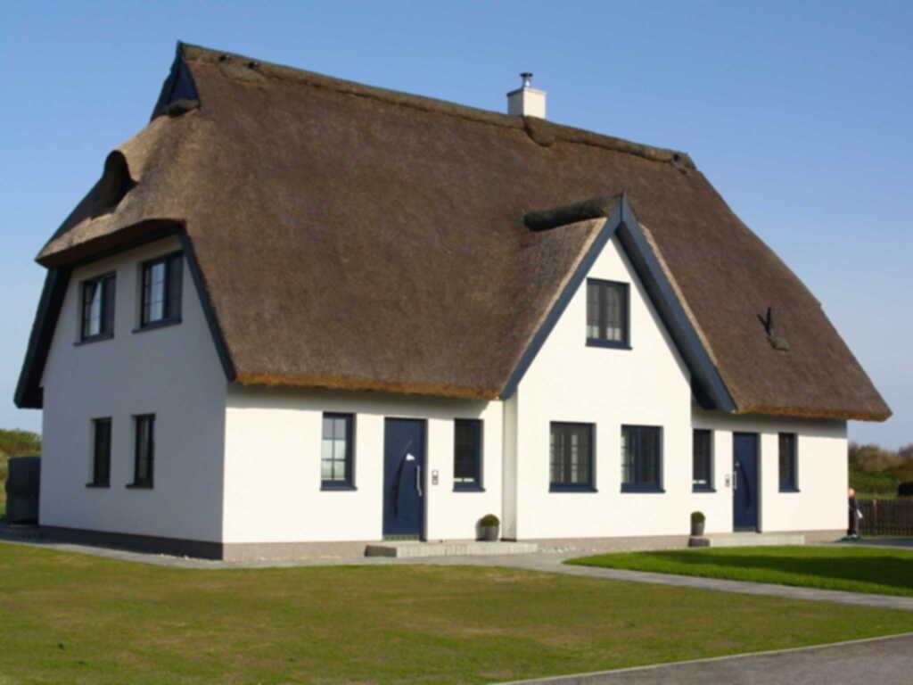 Ferienwohnung Hiddensee mit Ostseeblick, Fewo II (