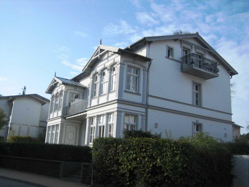 Villa Baroni, Villa Baroni Whg. 2