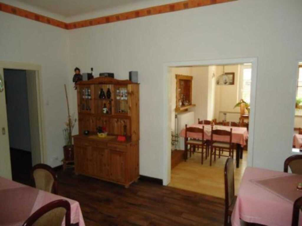 Pension 'Haus Elisabeth', Appartement