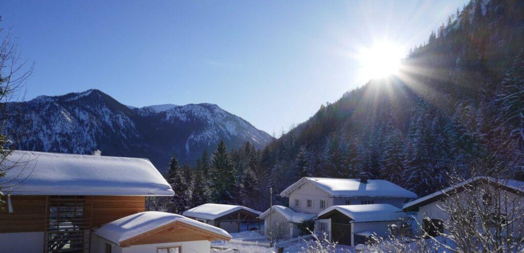 Gästehaus Ankelspitz, Ferienwohnung 4 Sterne onlin