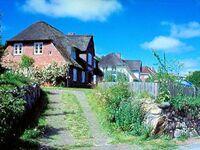 Haus Inselheimat - Gesamtanlage in Norddorf - kleines Detailbild