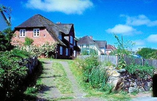 Haus Inselheimat