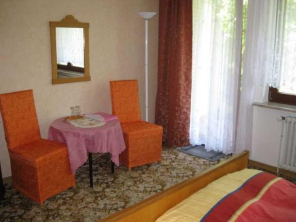 Pension Fernblick, Mehrbettzimmer