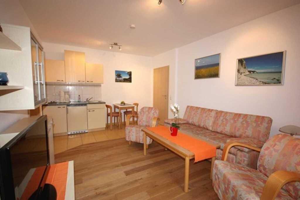 Feriendomizil zum Strandkorb - ASM, Ferienwohnung