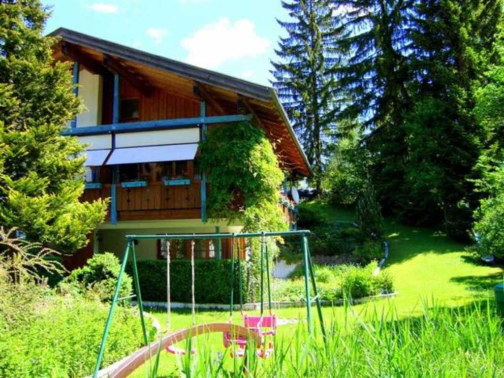 Ferienwohnung Haus Arnika