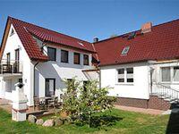 Feriendomizil zum Strandkorb - ASM, Appartement 2 in Binz (Ostseebad) - kleines Detailbild