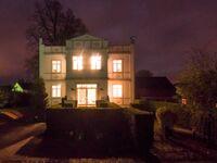 Gutshaus Krummin, 1. Besondere Wohnung im alten Tonnengewölbe 'Sanddorn' in Krummin - Usedom - kleines Detailbild