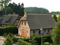 Landhauswohnungen mitten auf Rügen - Natalie Schlemper, Fewo 'Gartenseite Steuerbord' in Thesenvitz - kleines Detailbild
