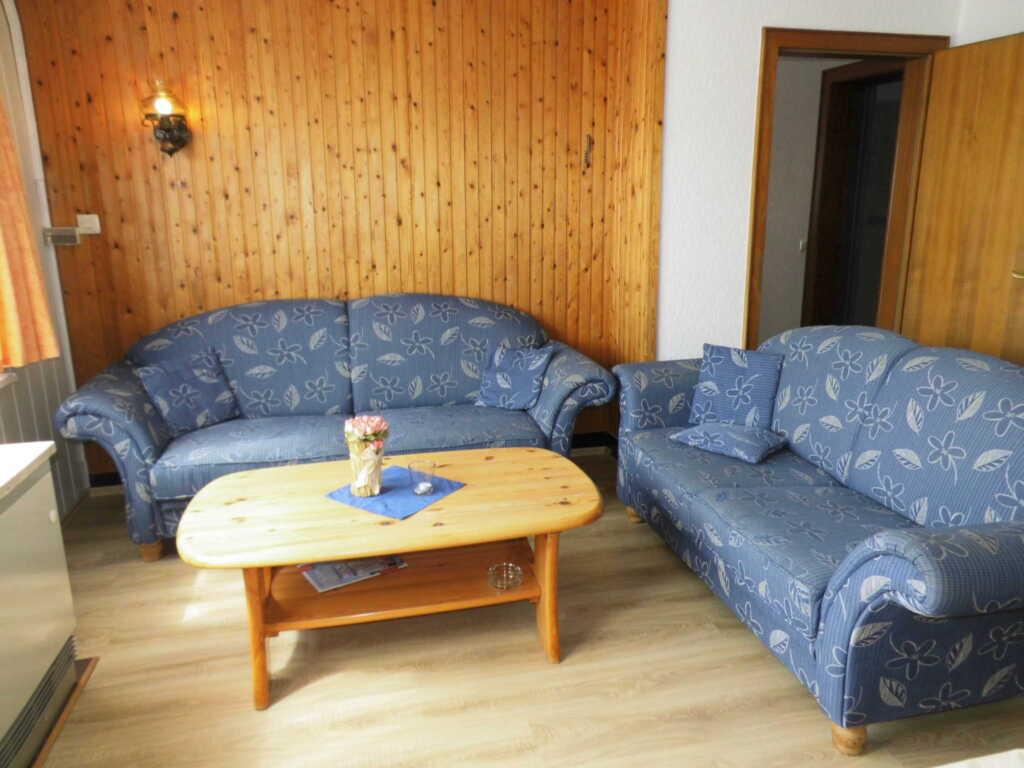 BUE - Haus Reni, 101 3-Raum Balk
