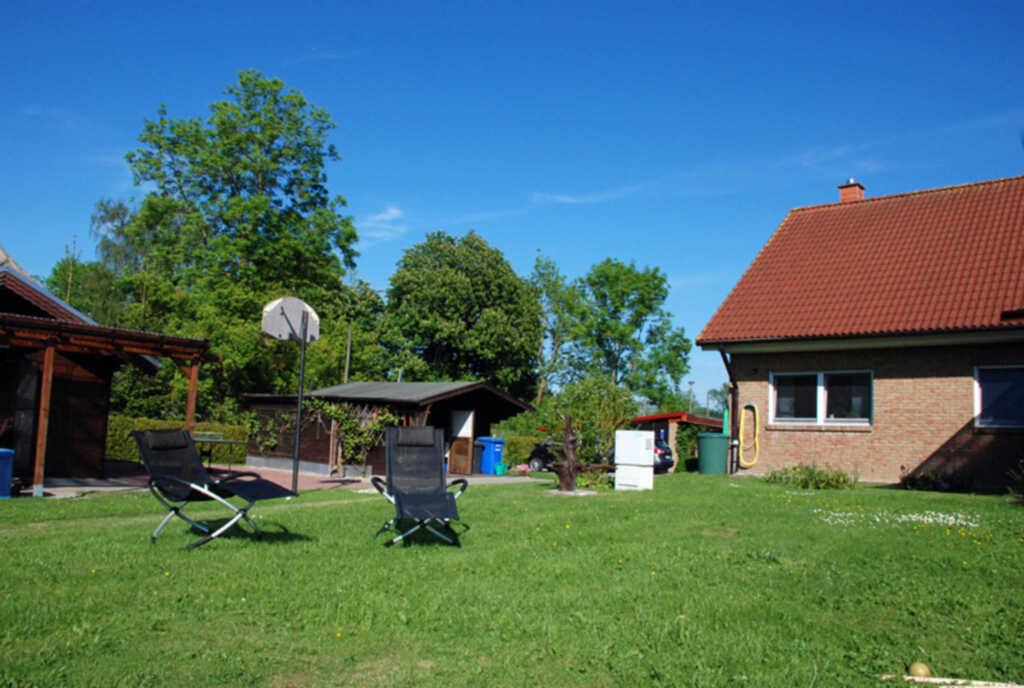 Ferienappartements auf Rügen, Appartement Vilmnitz