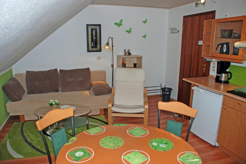 Ferienappartements auf R�gen, Appartement Vilmnitz