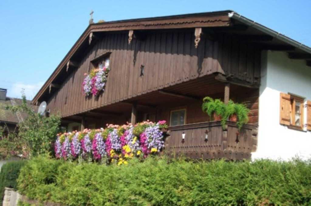Schneider Elisabeth, Ferienwohnung Breitenstein