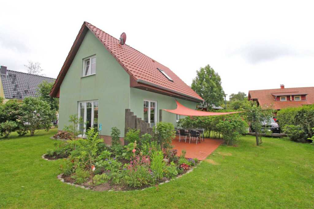 Ferienhaus Bodstedt FDZ 051, FDZ 051