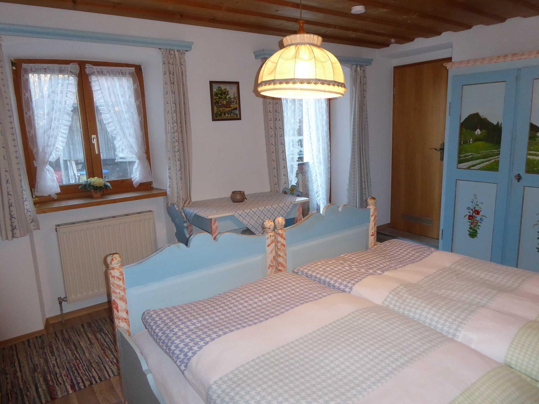 Haus Bamberger, Doppelzimmer 1