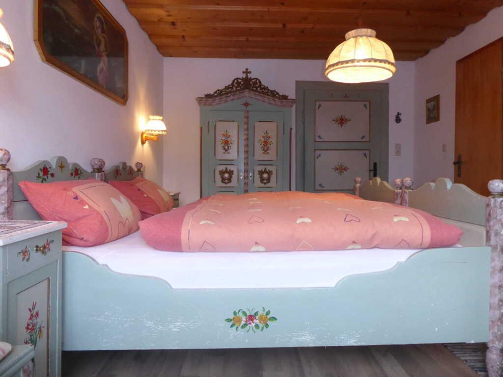 Haus Bamberger, Doppelzimmer 2