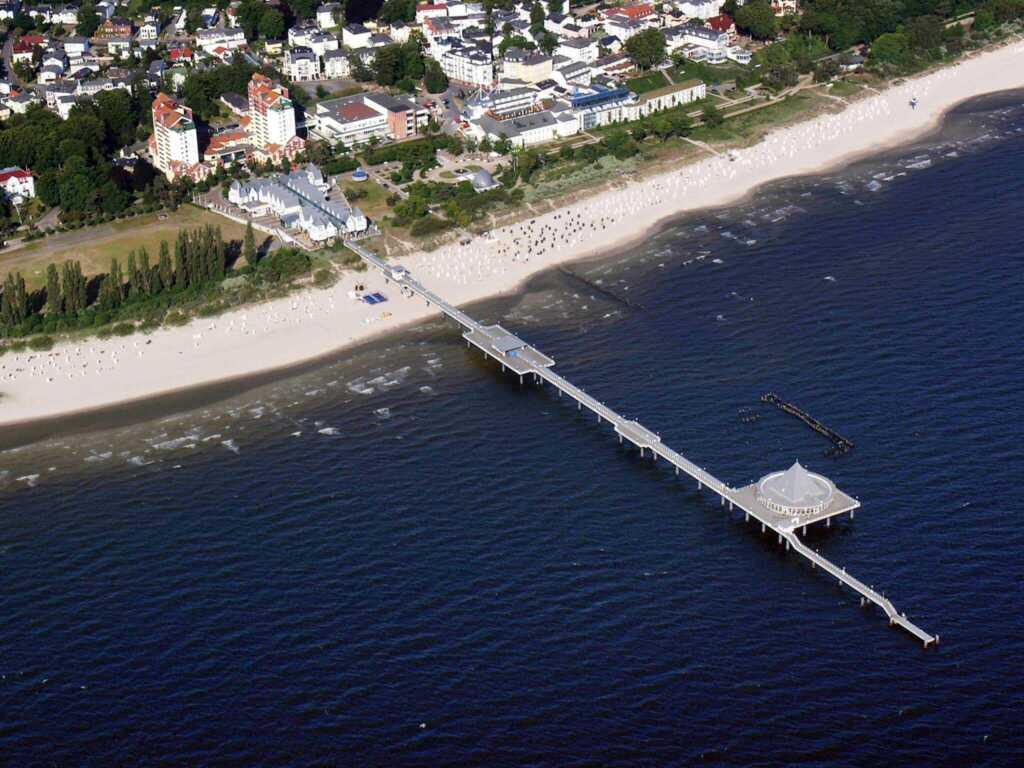 Seebrücke, S9