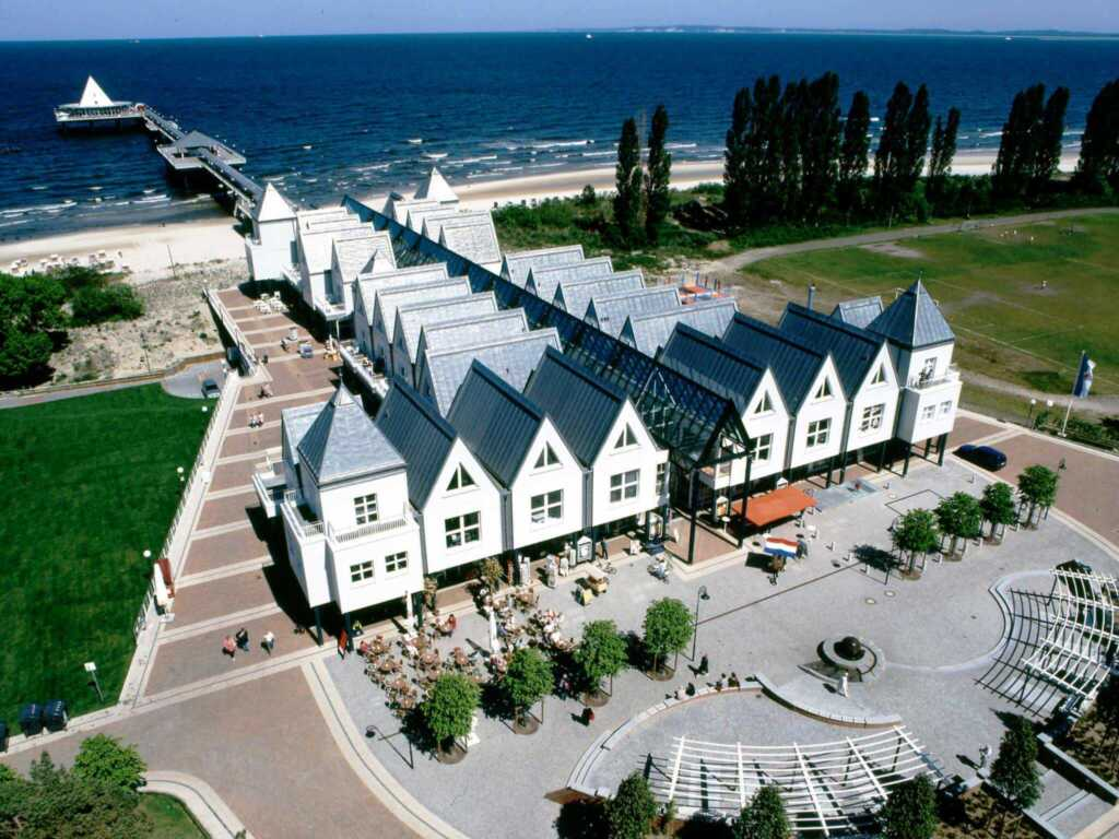 Seebrücke, S8