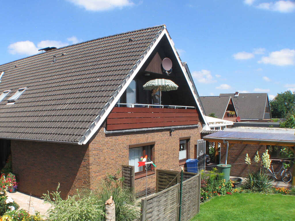 BUE - Haus Elke, 101 2-Raum