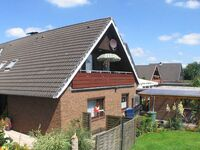 BUE - Haus Elke, 103 2-Raum Balk in Büsum - kleines Detailbild