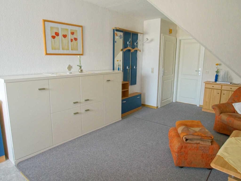 BUE - Haus Elke, 103 2-Raum Balk