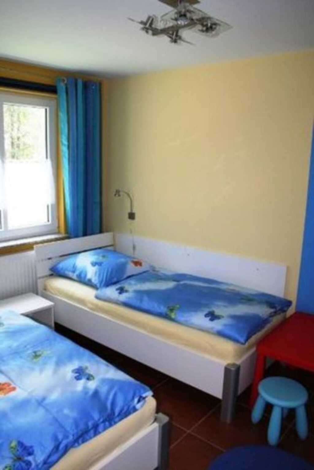 *Ferienwohnung 'Storchennest' Macht, M. GM 71233,