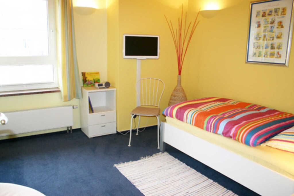 Feriendomizil Birkenallee, BI6A13, 4-Zimmer-Pentho