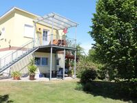 Ferienwohnung- Ferienhaus - Richter GM 69701, Ferienhaus 'Mariechen' in Graal-Müritz (Ostseeheilbad) - kleines Detailbild