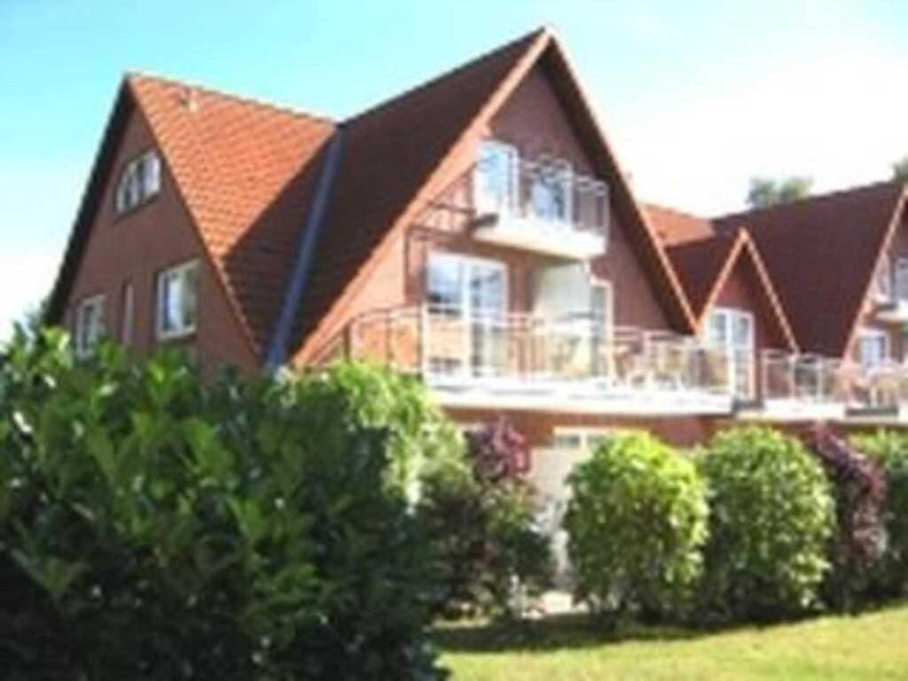 Gorch-Fock-Park Haus 6, GP0604, 2 Zimmerwohnung