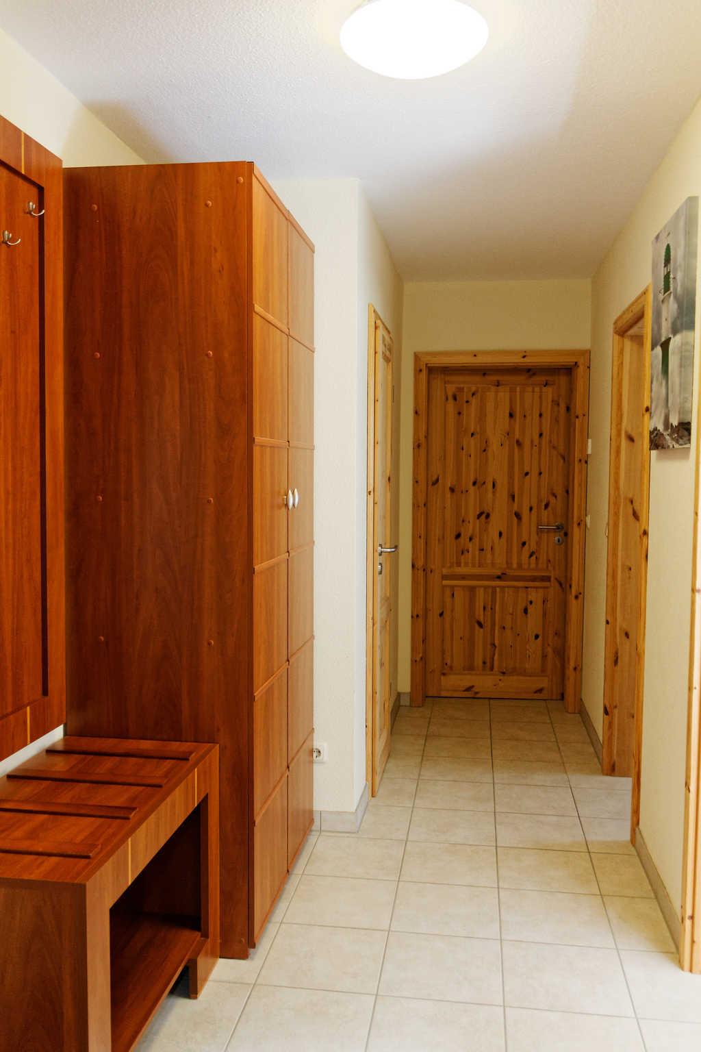 *Haus 'Gelbensander Forst' GM 69907, Wohnung 6 'To