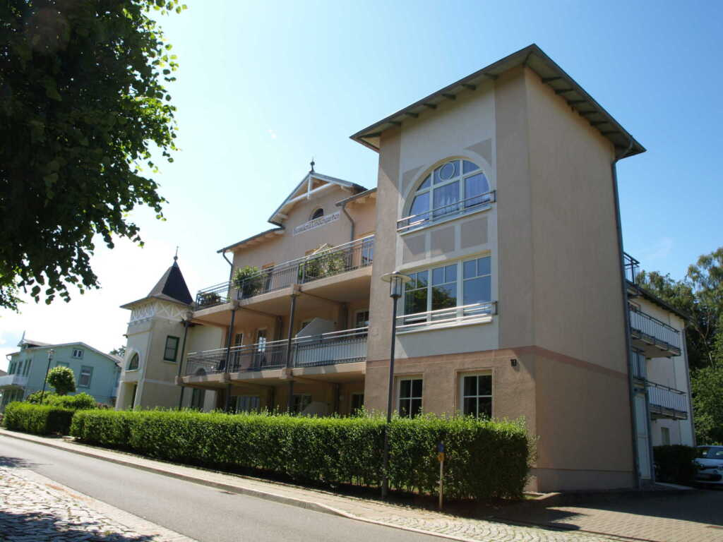Residenz Lindengarten Whg. LG-08 ., Lindengarten W
