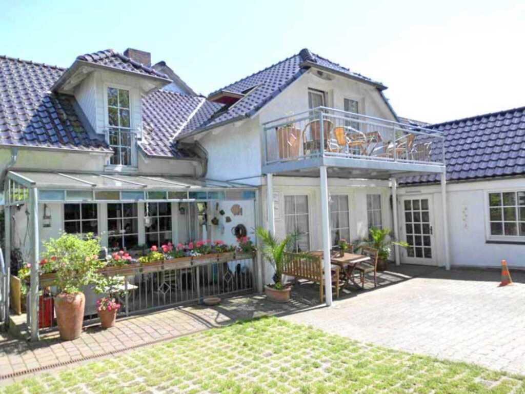 G�stehaus Nixdorf, 2 Zimmer, Terrasse