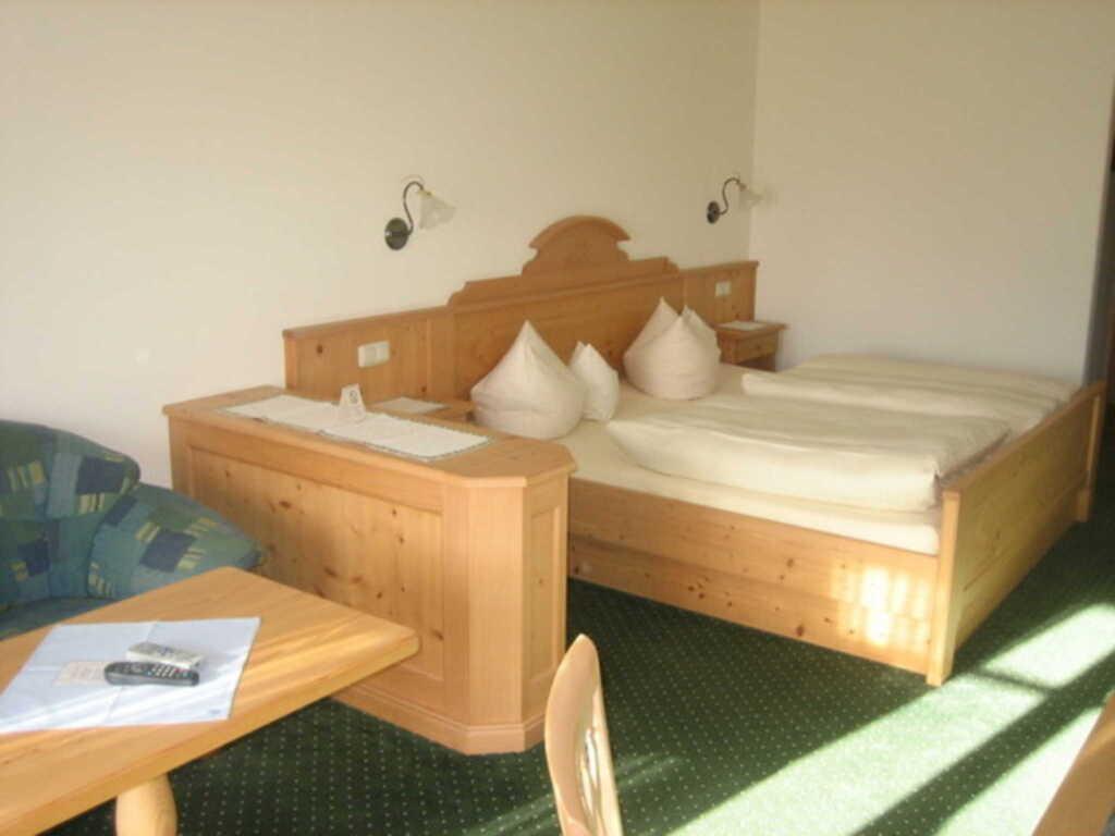 Gasthof und Gästehaus Sonnenkaiser, 4 Doppelzimmer