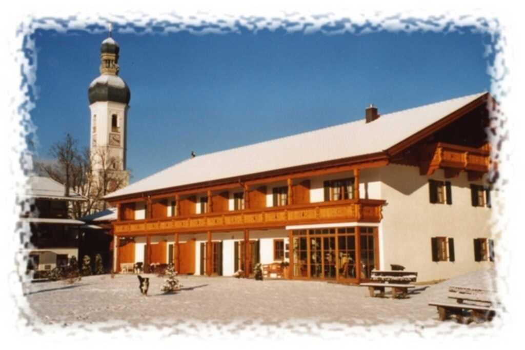 Gasthof und Gästehaus Sonnenkaiser, 5 Doppelzimmer