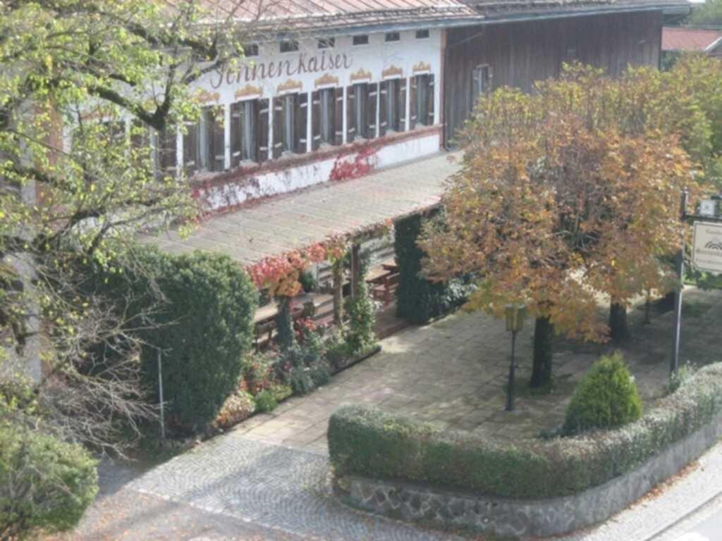 Gasthof und Gästehaus Sonnenkaiser, 7 Doppelzimmer
