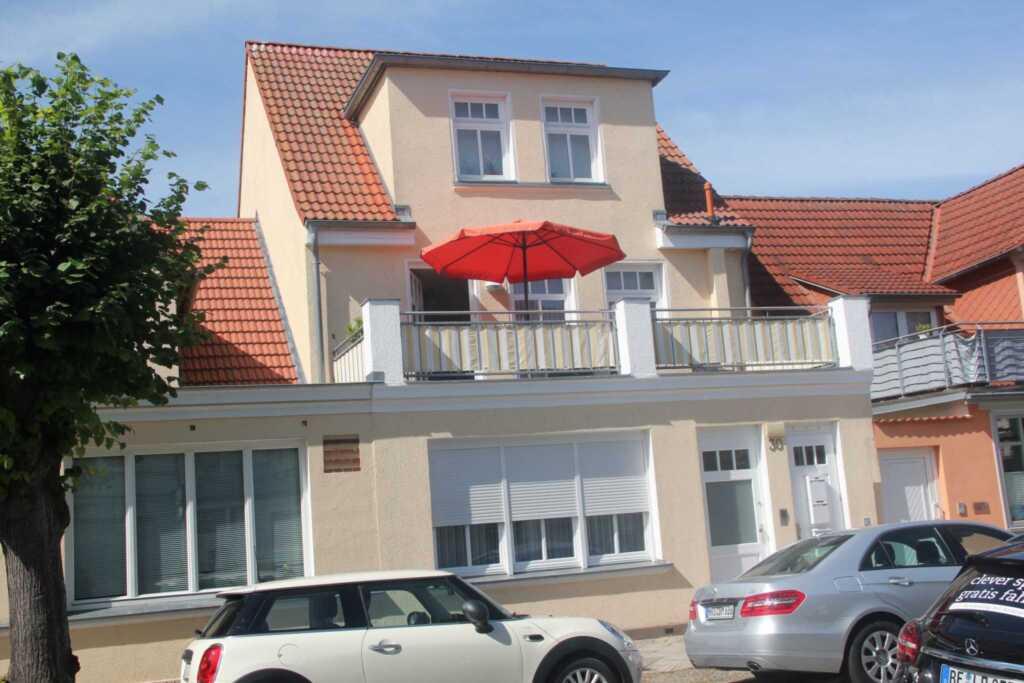 °FeWo mit Balkon und Terrasse OG°, Ferienwohnung O