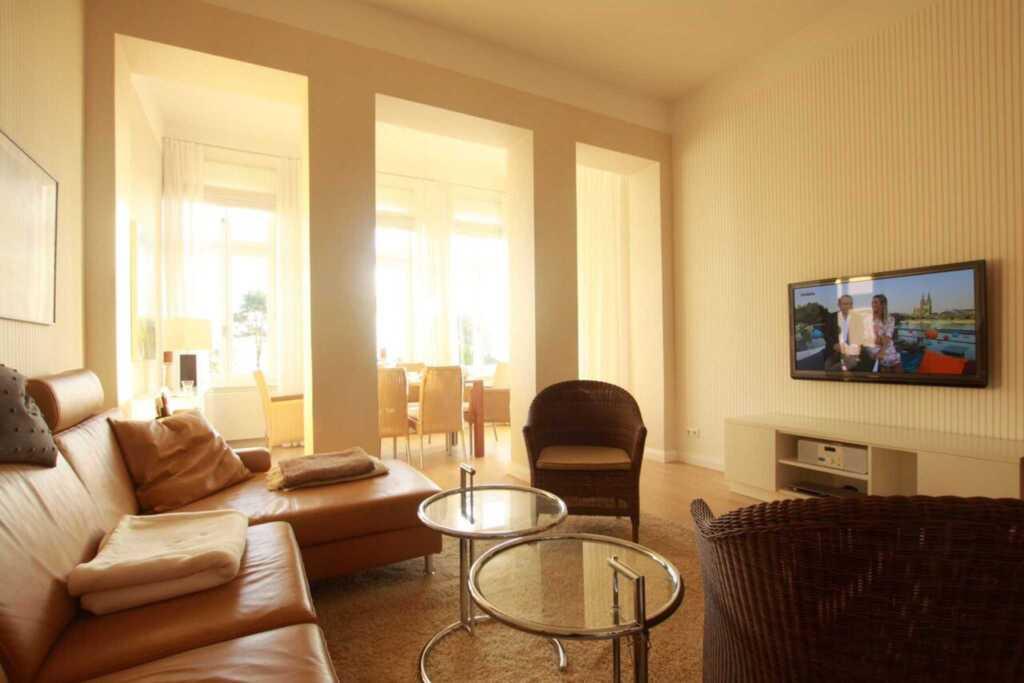 Düne25, Düne25 - Appartement 03