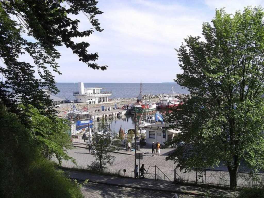 Ferienwohnungen Seestraße - ASM, Fewo 'Linda'