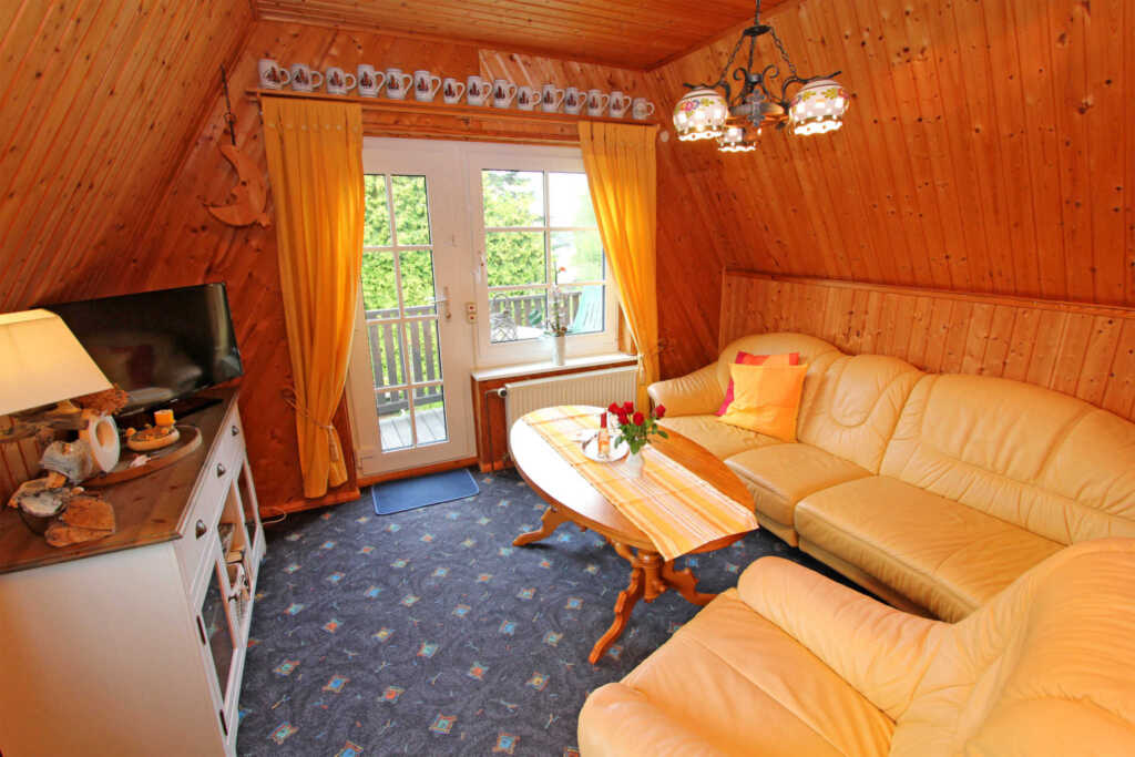 Ferienwohnung Fuhlendorf FDZ 061, FDZ 061