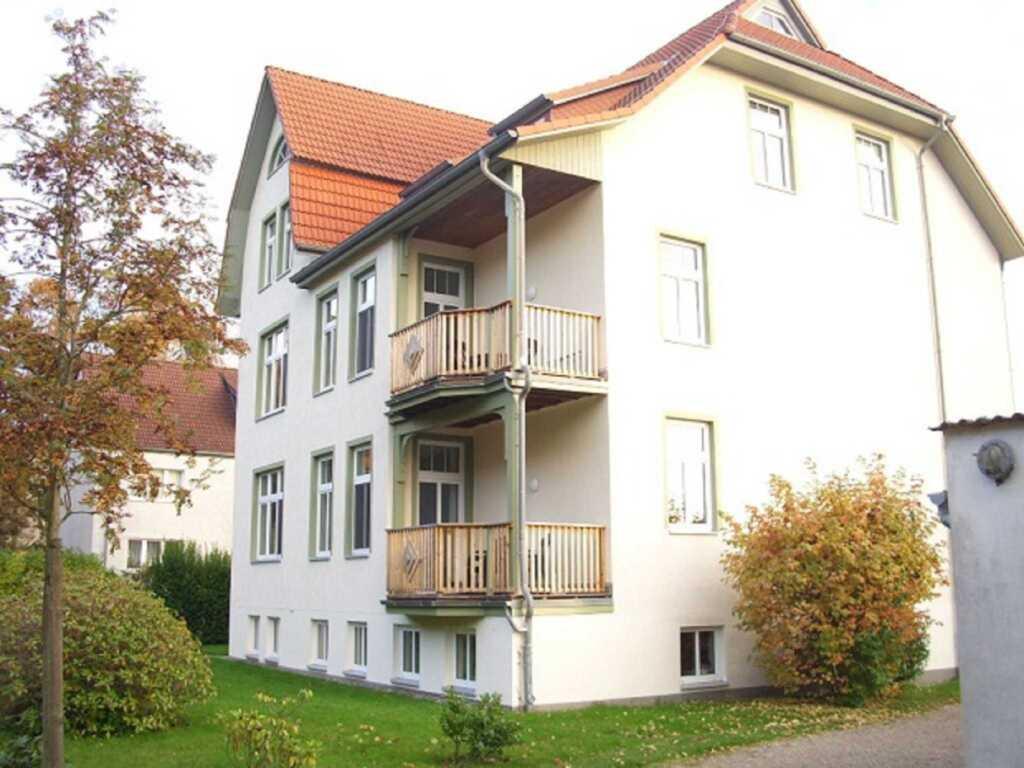 *Haus Reinhild - Huss GM 69358, FeWo Hochparterre