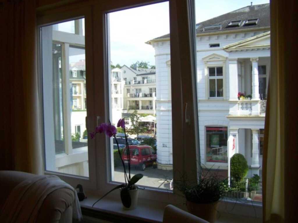Ferienwohnungen Seebad Heringsdorf - Mertin -, FeW