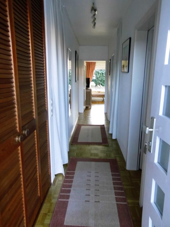 Ostseehaus Albrecht, 2-Raum FeWo Sandseite, 58 m²,