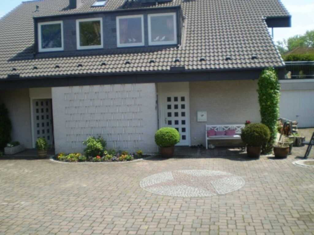 Ostseehaus Albrecht, 1-Raum FeWo Mitte, 40 m², Ter
