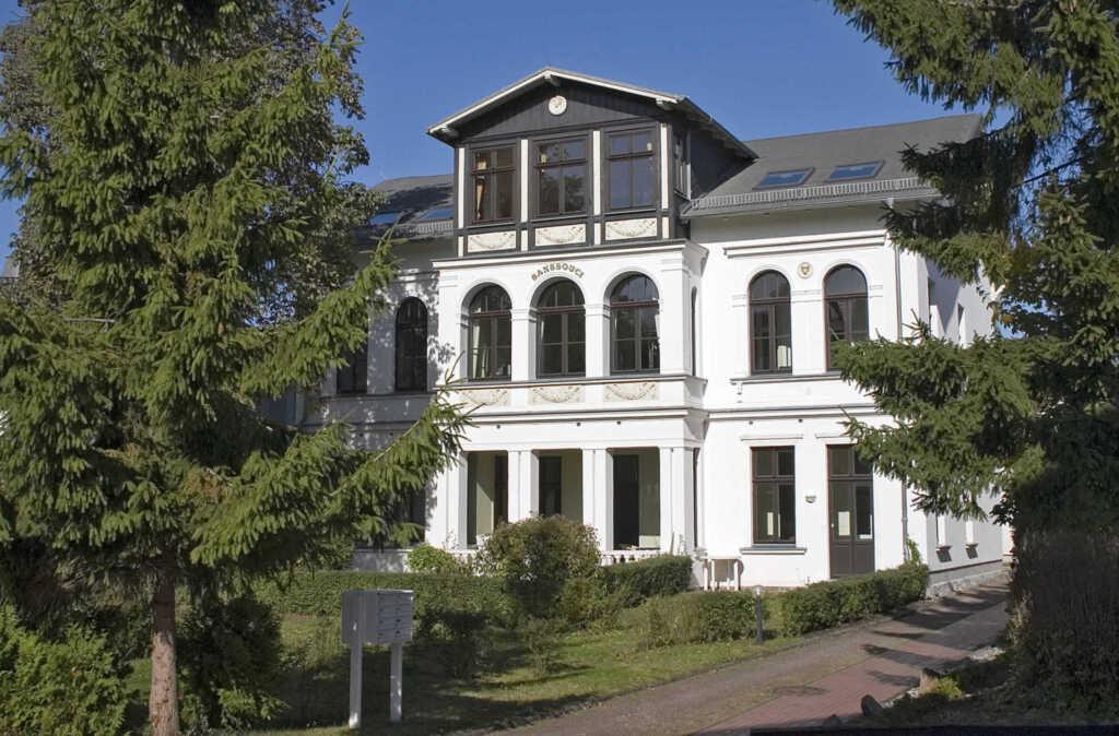 (Maja55)Villa Sanssouci 5, Sanssouci 5