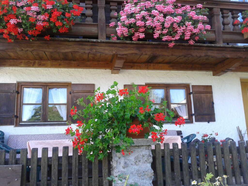 Ferienhaus mit 3 Schlafzimmer - Obermaier Stipfing