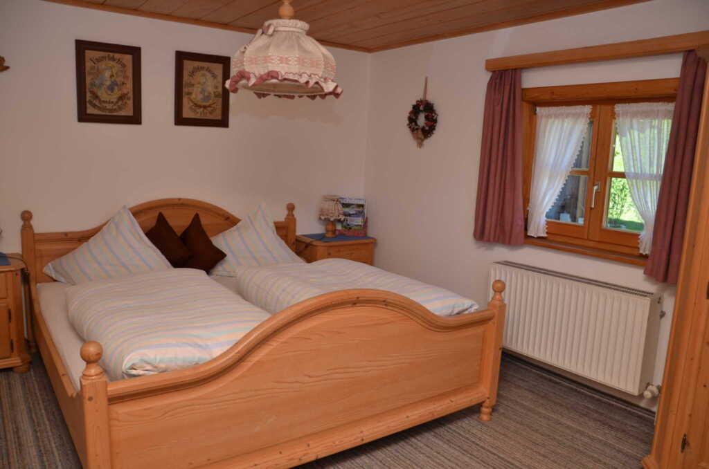 Ferienhaus mit 3 Schlafzimmer - Fam. Obermaier St