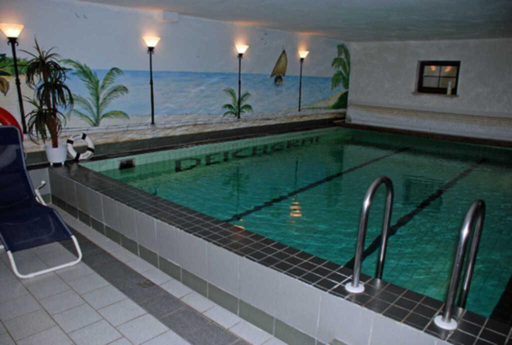 Pension mit Seeblick und Schwimmbad, 19 Doppelzimm