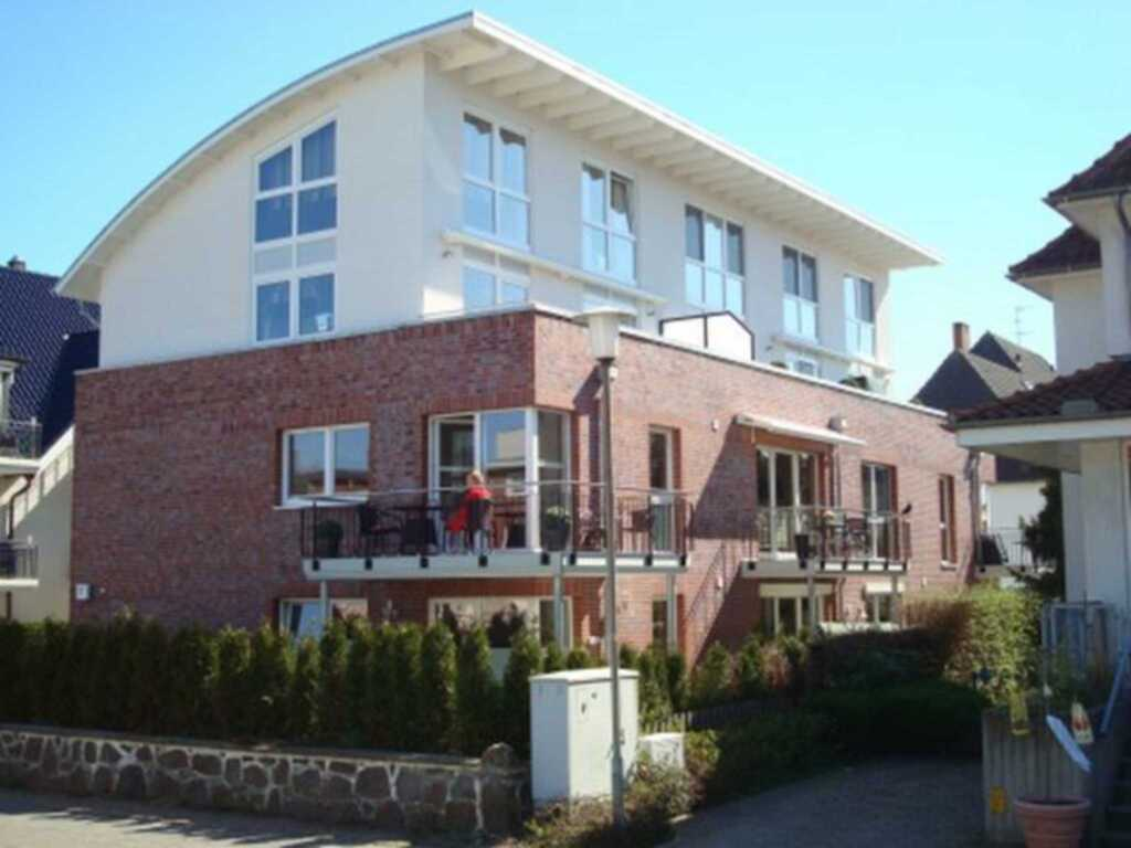 Residenz Herrenbruchstraße, HER508, 3 Zimmer-Maiso